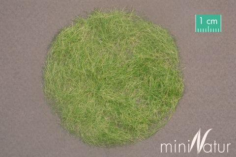 miniNatur Gras-Flock 6,5mm - Frühherbst - 50g - H0 (1:87) - (006-33)