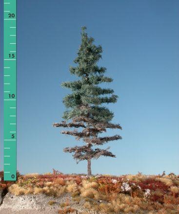 Silhouette Wettertanne - Sommer - 1 (ca. 10-13cm) - N-Z (1:160-220) - (176-16)