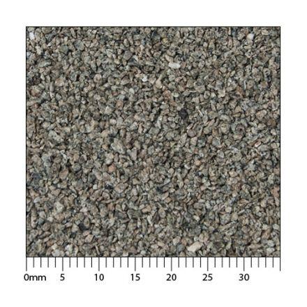 Minitec Standard-Schotter - Phonolith H0 (1:87) - Erhöhte Körnung nach AGN* - 5.000 ml - H0 (1:87) - (51-0361-04)