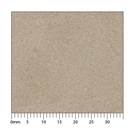 Minitec Planumssand - Rostbraun H0 (1:87) - Exakt maßstäbliche Körnung - 200 ml - H0 (1:87) - (51-1421-04)