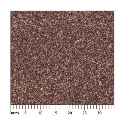 Minitec Kleinschlag - Rhyolith H0 (1:87) - Exakt maßstäbliche Körnung der Klasse II - 200 ml - H0 (1:87) - (51-9121-04)