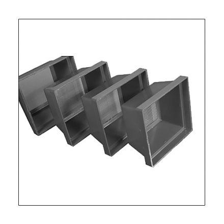 Minitec Sieb-Sortiment (0,90/0,56/0,30/0,18 mm Maschenweite)  - (59-9100-00)