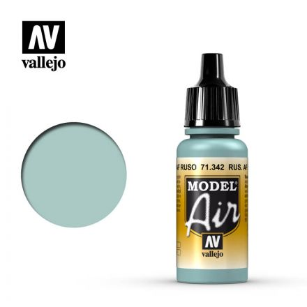 Vallejo Model Air - Green Grey - 17 ml - (71.342)