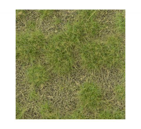 miniNatur Karstwiese - Frühling - ca.8 x 15 cm - H0 (1:87) - (719-21MS)