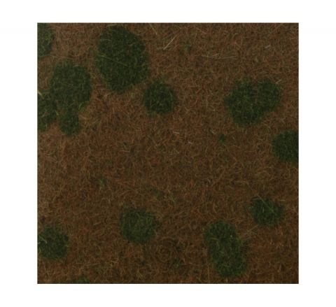 miniNatur Waldboden - Sommer - ca. 8 x 15 cm - H0 (1:87) - (740-22MS)