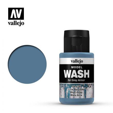Vallejo Model Wash - Blue Grey - 35 ml - (76.524)