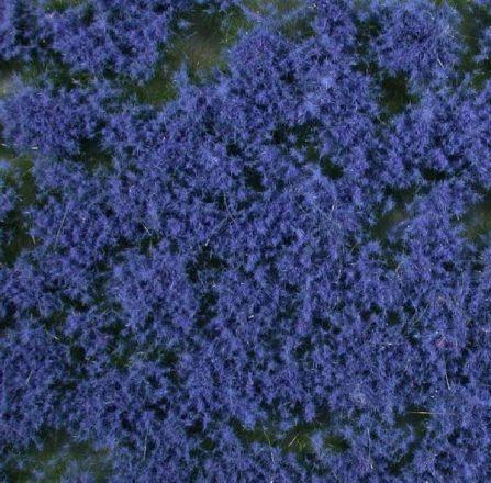 miniNatur Bodendecker, blau - Sommer - ca. 15x8cm - H0 (1:87) - (791-29S)