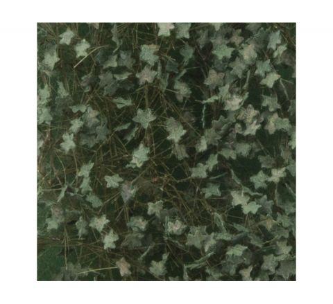 Silhouette Efeu - Sommer - ca. 4 x 7,5 cm - 0-1 (1:45+) - (936-32MS)