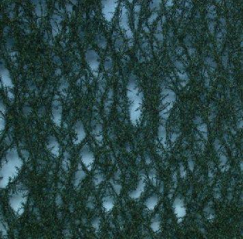 Silhouette Tanne - Sommer - ca. 63x50cm - H0 (1:87) - (976-22G)