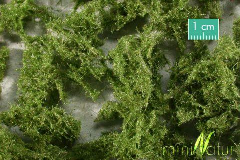 miniNatur Bodendecker - Immergrün hell - ca. 27x16,5cm - H0 (1:87) - (993-22)