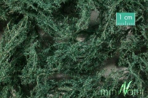 miniNatur Bodendecker - Immergrün dunkel - ca. 27x16,5cm - H0 (1:87) - (996-22)