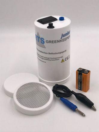 RTS-GREENKEEPER® Junior 20 kV - Beflockungsgerät - (RTS20)